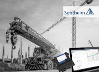 Telemetrie und Cloudsystem von Sontheim