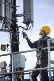The new RadMan 2 - simply activate to work safely in electromagnetic fields