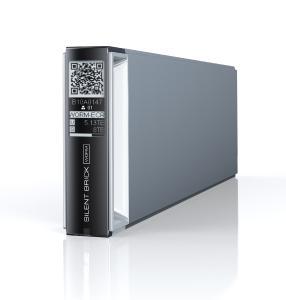 FAST LTA integriert WORM-Technologie in Silent Brick System
