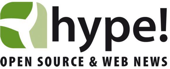 hype! Logo