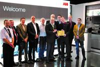 ABB in Ratingen, Germany, Granted First Intertek SATELLITE Program Certificate for Medium Voltage Products