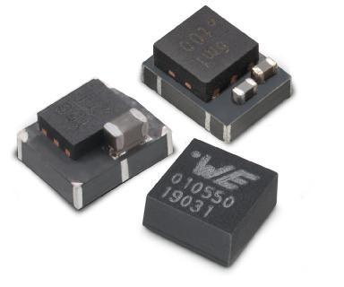 MagI³C-VDMM mit Power-Good-Funktion / Bild: Würth Elektronik