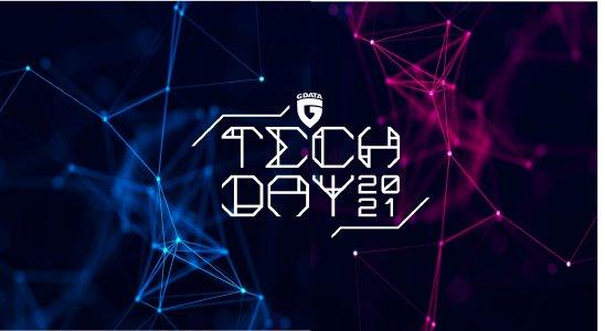 IT-Security-Trends von Morgen auf dem G DATA Tech Day 2021