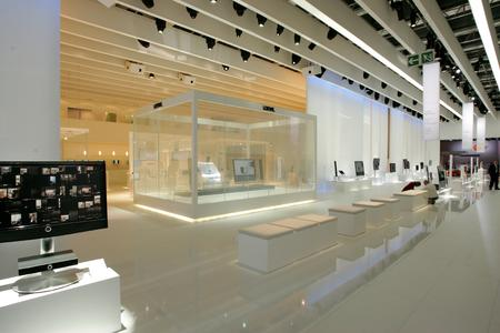 Loewe baut Innovationsführerschaft im Premiummarkt konsequent aus