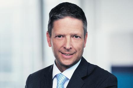 Jörg Stegert has taken over responsibility for the entire human resources area of the globally active Endress+Hauser Group