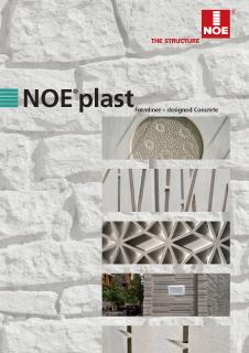 New NOEplast catalogue