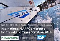 International SAP Conference for Travel & Transportation 2014