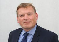 Chris Middleton, new head of the solar business unit at EJOT Building Fasteners (Photo: EJOT)