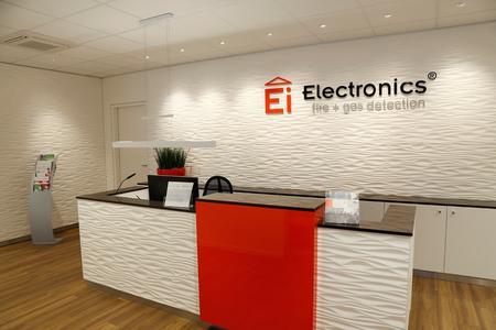 Empfang Kompetenzzentrum Ei Electronics