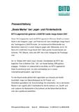 """[PDF] Pressemiteilung: """"Beste Marke"""" bei Lager- und Fördertechnik"""