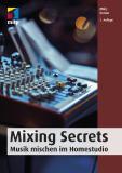 Cover Mixing Secrets