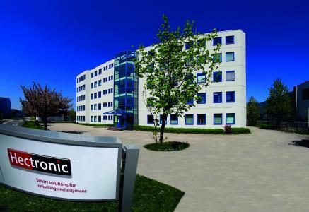 Hectronic Austria bietet Registrierkassen mit RKSV-konformem Backup an