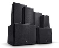 LD Systems Stinger G3 - 3rd Generation of High-Performance Speaker Range