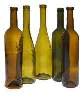 New Templar bottles