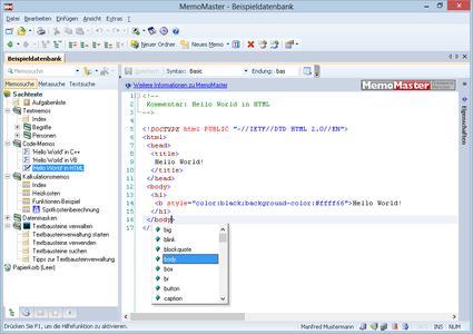 Sourcecode-Verwaltung
