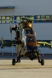 Airbus Helicopters delivers the first Tiger HAD Block 2 attack helicopters to the French Army