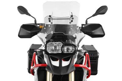Wunderlich hand guards»BLACK EDITION« ​