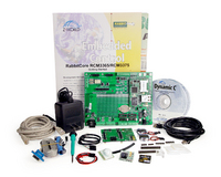 Rabbit Semiconductor®, Inc. bietet ein embedded camera application Kit