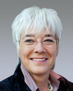Jeanette Huber
