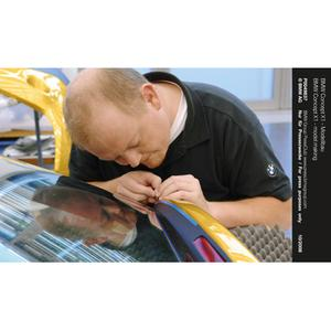 BMW Concept X1 - model making