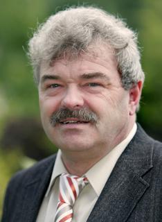 Professor Klaus Augsburg