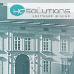 HC Solutions bringt mehr als 30 Jahre fundierte Branchenexpertise und Software Know-how mit / Foto: HC Solutions