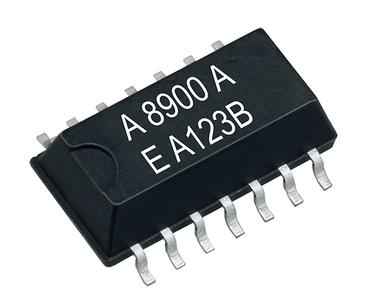 The RA8900 series and RX8900 series of real-time clock modulesShown: SA package and CE package