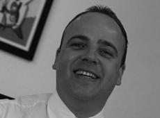 Markus Futterer, Geschäftsführender Gesellschafter Vertrieb und Marketing