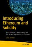 Ethereum - Foundations of cryptocurrency and blockchain programming