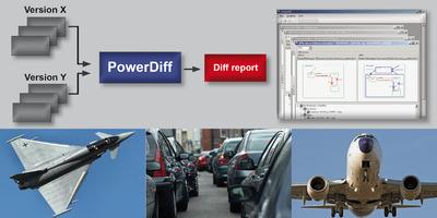 PowerDiff 7.2 of Berner & Mattner