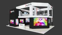 Brandneue Perfect Visual Solutions auf der ISE 2016