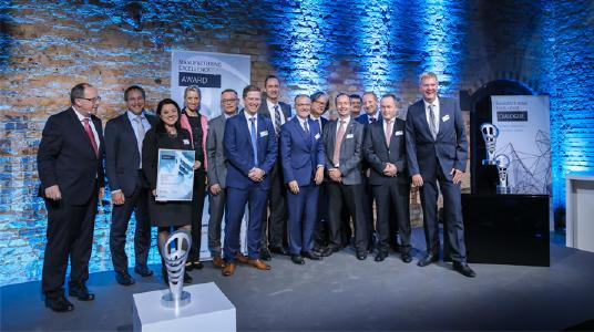 SMA Wins Prestigious Manufacturing Excellence Award in Two Categories