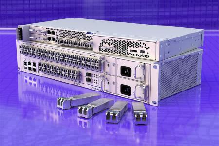 Die Technologie von ADVA spielte eine Schlüsselrolle bei der 5G-Netzarchitektur für schnell fahrende Züge (Photo: Business Wire)