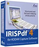 IRISPdf 4.0 Box