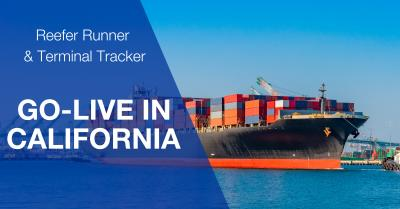 IDENTEC SOLUTIONS goes Live in second port in California, USA
