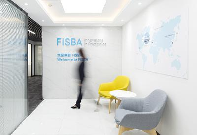 FISBA AG opens sales office in Shanghai, China