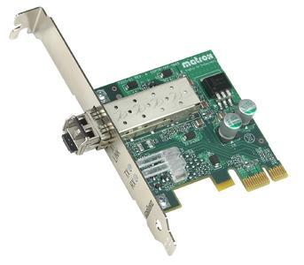 Matrox RGU PCIe angled
