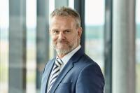 Markus Fuhrer, CIO bei PostFinance / Quelle: PostFinance