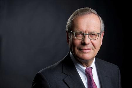 Klaus Eberhardt
