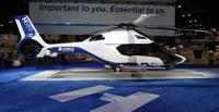 Important to you. Essential to us. Airbus Helicopters introduces the H generation and reinforces customer satisfaction