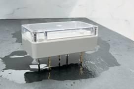 HomeMatic Funk-Wassermelder von eQ-3: So bleibt der Wassereintritt nicht mehr unbemerkt
