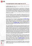 [PDF] Pressemitteilung: Technologie-Giganten in einem einzigen Index bei XTB