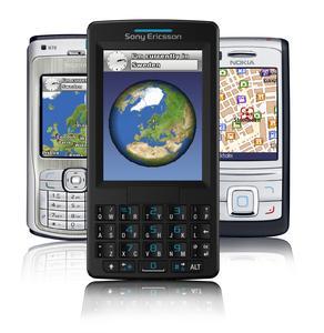 earth mobilecollection