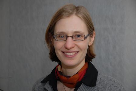 Prof. Dr. Petra S. Dittrich forscht und lehrt im Department für Chemie und Angewandte Biowissenschaften an der ETH Zürich