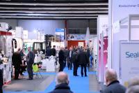 Am 8. Und 9. Mai 2019 findet die Fachmesse EMPACK– erstmals gemeinsam mit der Logistik & Distribution in der Messe Dortmund statt