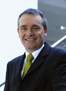 Norbert Indlekofer