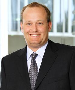 Lukas Hostettler ist seit 1. August Managing Director bei ReadSoft Schweiz