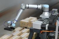 Effizienter automatisieren: Die Rollon-Linearachsen erreichen Geschwindigkeiten von bis zu 5 m/s und Beschleunigungen bis zu 50 m/s2 (Foto © Dahl Automation)