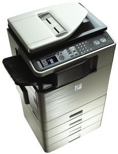 Sharp DX-Series DX-C310