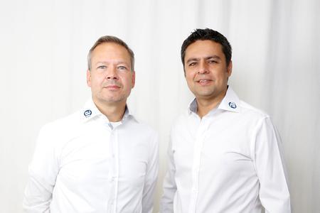 Adam Hall Asia Markus Jahnel & Chandan Mahtani